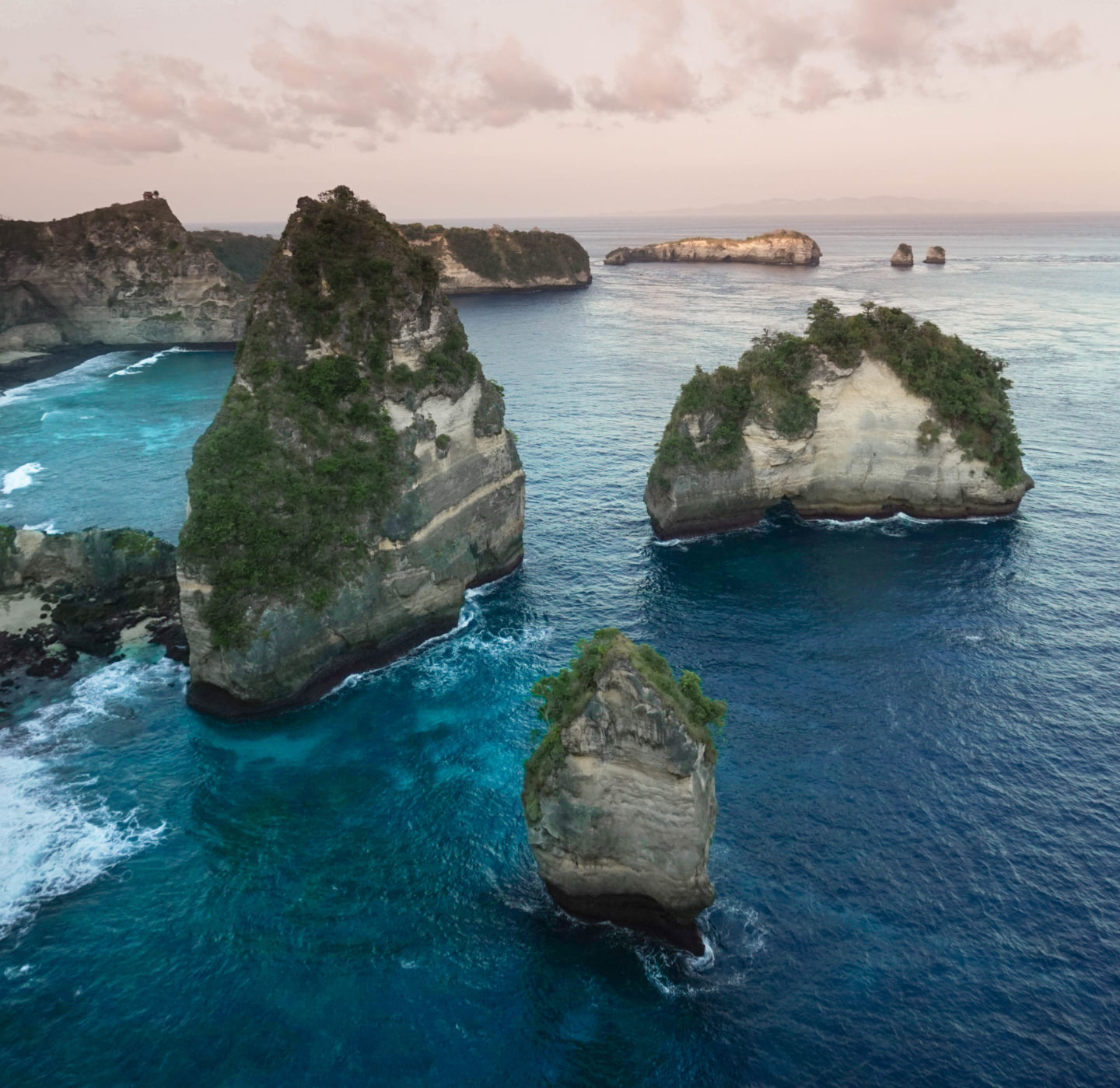 Nusa Penida Best Time Of The Day To Visit All Sights To Beat The Crowds